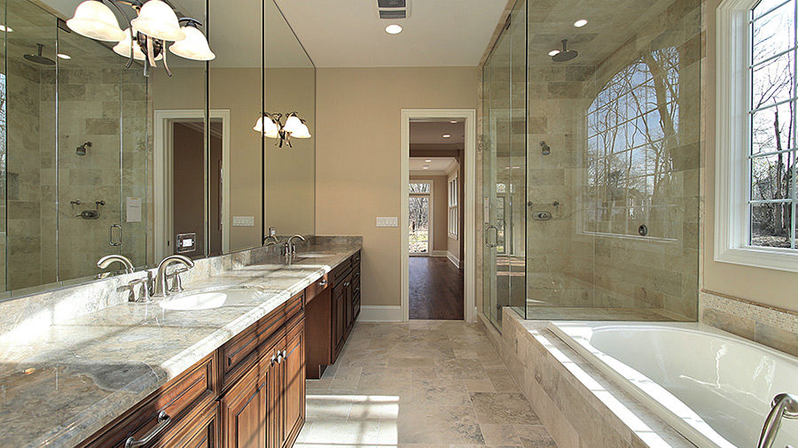 Bathroom Remodeling Renovation