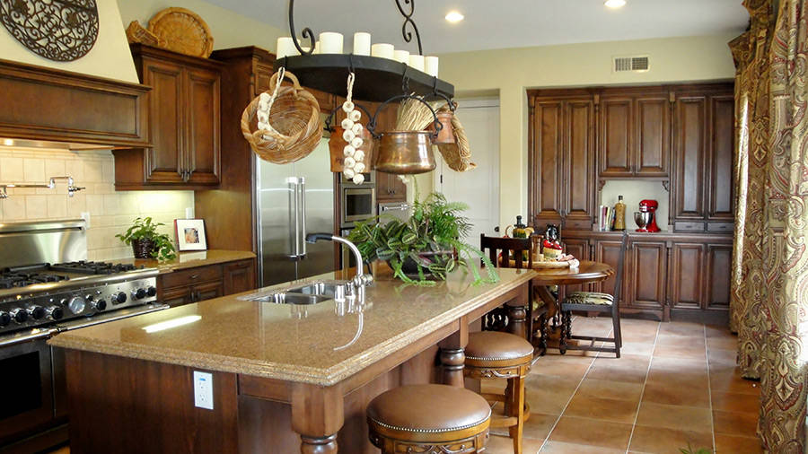 Kitchen Remodeling Home Improvement