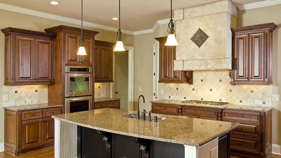 Kitchen Remodeling Restoration